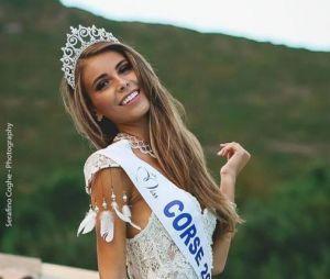 Miss Corse 2018
