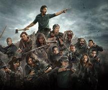 The Walking Dead saison 8 : les fans sous le choc de l'épisode 8 lancent une pétition