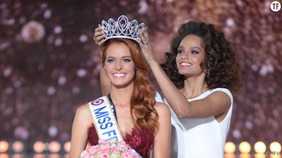 Maëva Coucke a été sacrée Miss France 2018 samedi 16 décembre 2017.