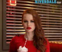 Riverdale : le secret du rouge à lèvres de Cheryl Blossom enfin révélé