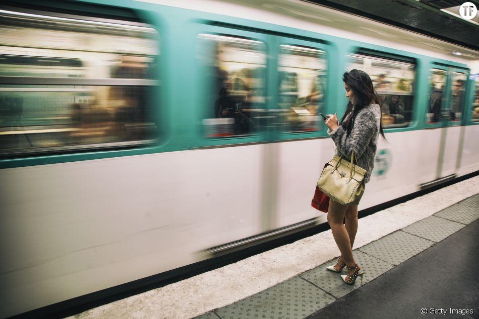 Attouchements, frottements, exhibition : le cauchemar des utilisatrices des transports en commun
