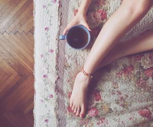 12 très bonnes raisons de boire du thé