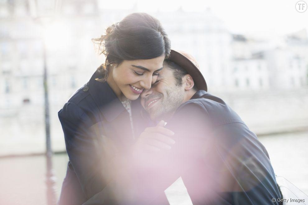 L'anxiété peut gâcher une relation amoureuse.