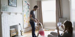 Don't forget dads, le compte Instagram qui célèbre les papas