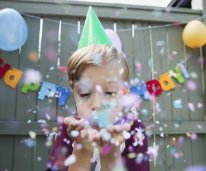 """Anniversaire d'enfant : et si on adoptait la tendance du """"fiver party"""" ?"""