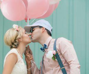 Les tendances mariage qui vont cartonner en 2018