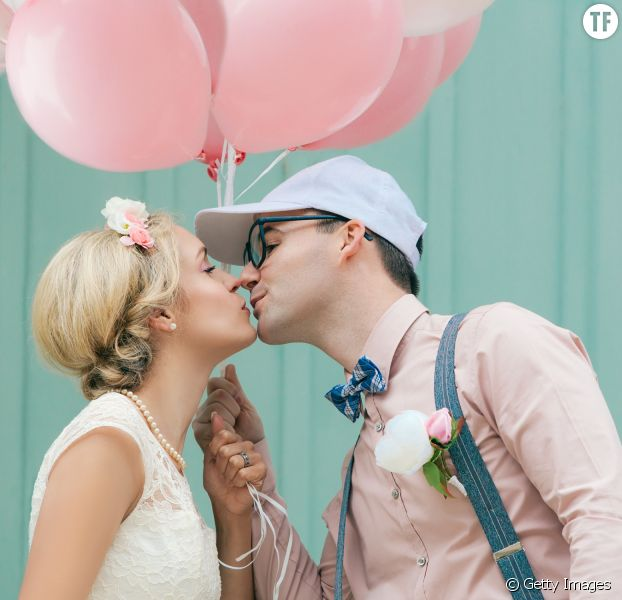Tendances mariage 2018