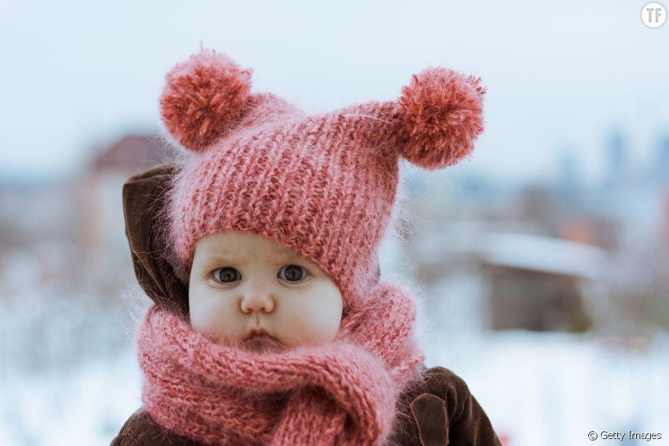 7 choses fascinantes à savoir sur les bébés qui naîtront en janvier