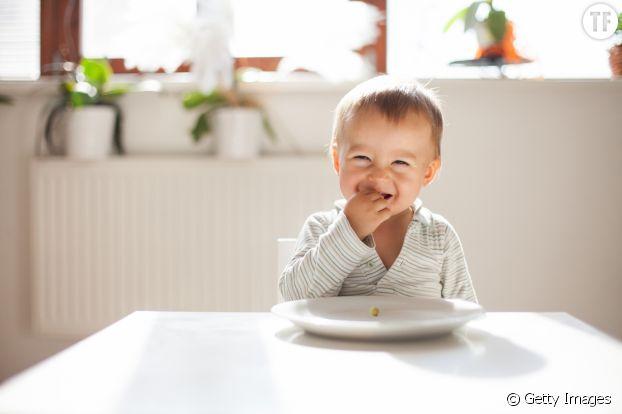 Ils sont plus enclins aux allergies alimentaires