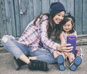 Photos des enfants sur les réseaux sociaux : une campagne allemande alerte les parents