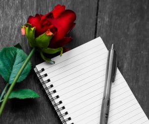 Saint-Valentin : 5 magnifiques poèmes pour déclarer son amour