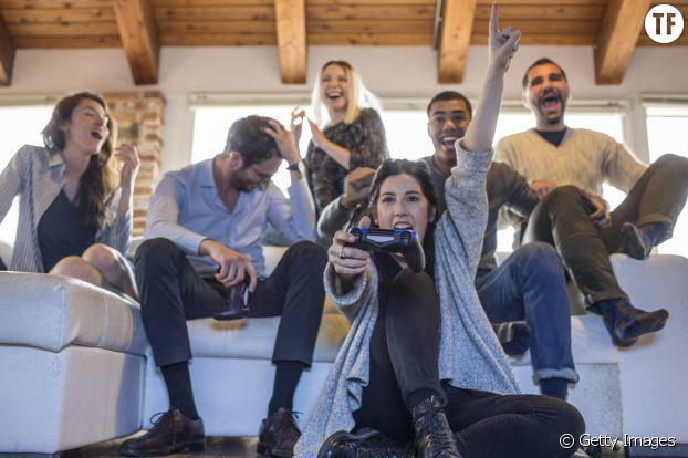 Activit s entre amis 9 id es d 39 activit s la maison for Idee repas avec amis