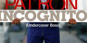 Patron Incognito : replay de l'émission du 16 janvier avec Xavier Bornhauser PDG de Demeco