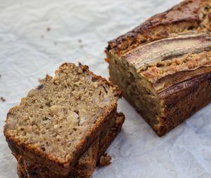 La recette gourmande (et healthy) du banana bread