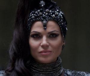 Evil Queen, Once Upon a Time, saison 6, épisode 8