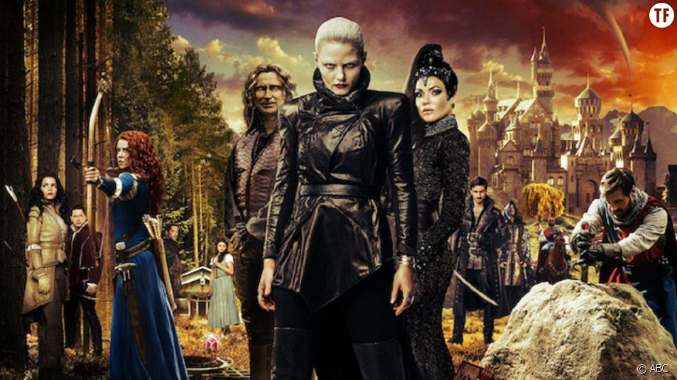 Once Upon a Time, saison 6