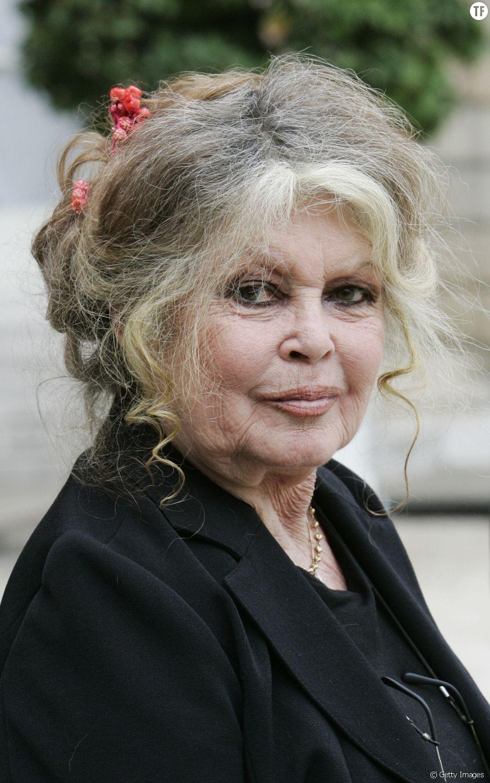 """Pour Brigitte Bardot, les actrices qui dénoncent le harcèlement sont des """"allumeuses"""""""