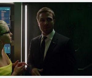 Découvrez l'épisode 10 de la saison de Arrow prochainement sur Netflix France