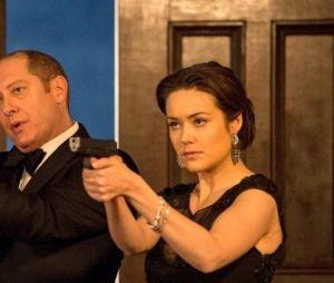 The Blacklist, saison 4 en replay sur TF1