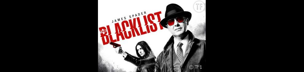 Série The Blacklist en replay sur le site de TF1 (saison 4)