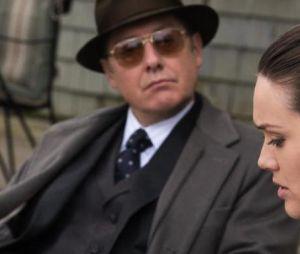 La quatrième saison de The Blacklist est disponible en replay sur TF1