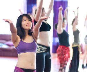 La danse orientale va-t-elle détrôner la zumba ?