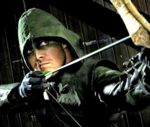 Arrow saison 6 en replay vost