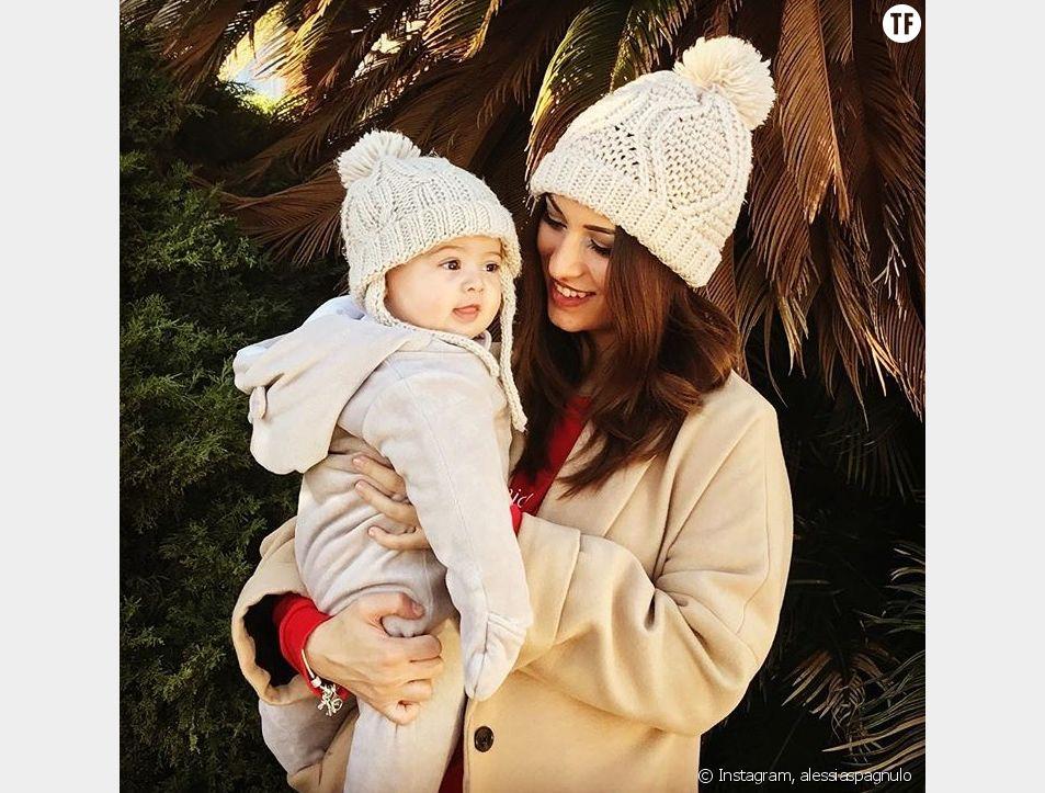 Une participante à Miss Italie défile avec son bébé et se fait lyncher