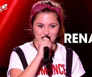 The Voice 2018 : Renata et Rebecca, les deux premières chouchoutes de la compétition