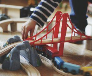 Ne donnez pas vos vieux jouets en plastique à des enfants : une étude alerte