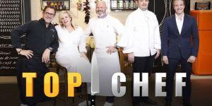 Top Chef 2018 : voir le replay de l'épisode 1 (31 janvier)