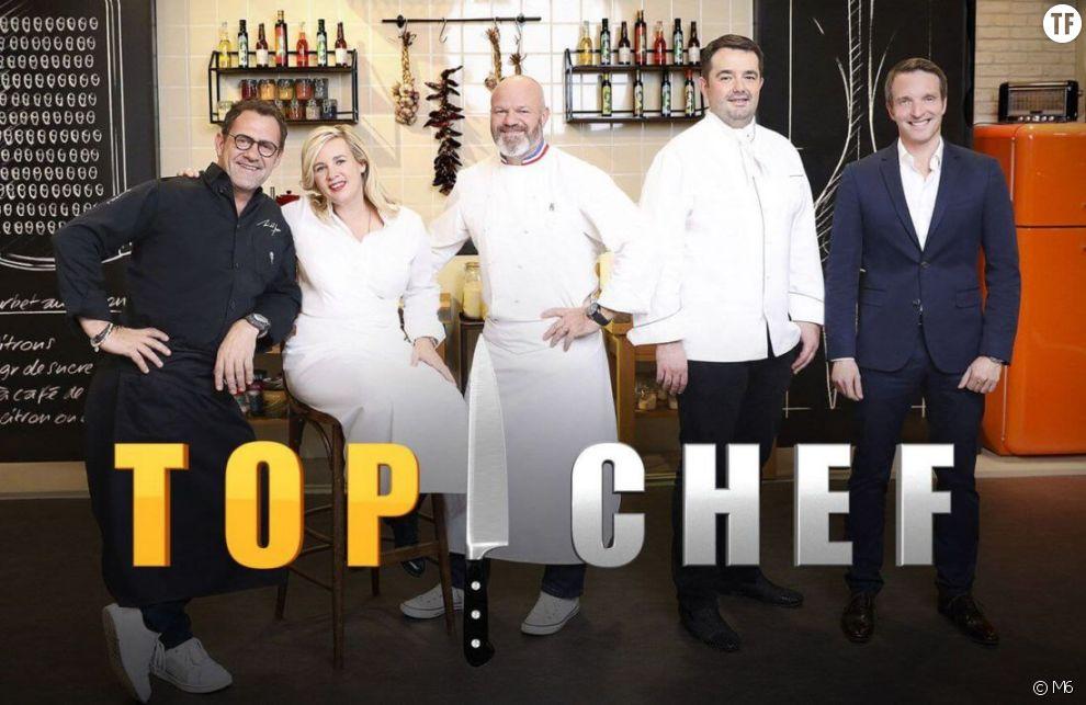 Top chef 2018, saison 9, 1er épisode