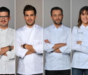 Top Chef 2018, saison 9, découvrez les 15 candidats