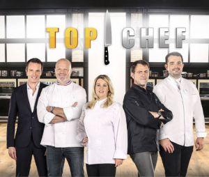 Nouvelle saison, Top Chef 2018