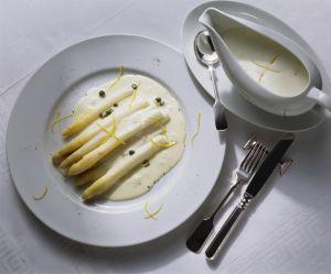 La recette super facile de la sauce béchamel