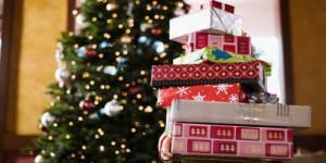 Noël : le budget cadeaux est en baisse