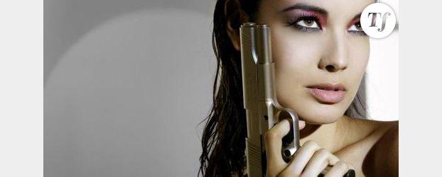 James Bond Skyfall : Qui est Bérénice Marlohe ?