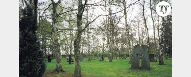 La mort peut faciliter l'intégration des vivants