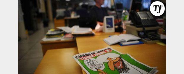 Après Charlie Hebdo, Libération est menacé