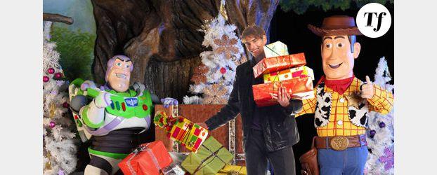 Secours populaire : donnez un jouet pour Noël