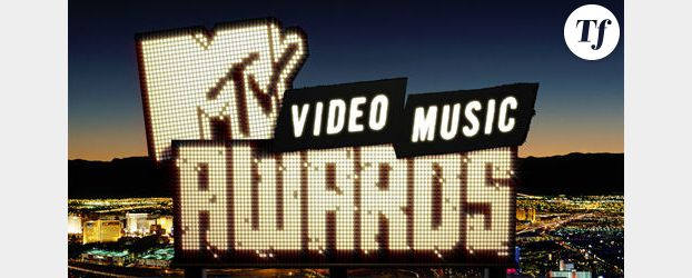 MTV Music Awards : un homme nu sur scène – vidéo