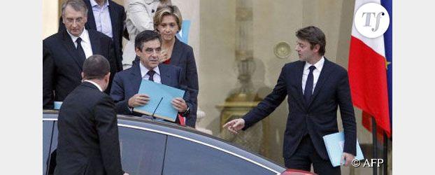 Crise : nouveau plan d'austérité présenté par François Fillon
