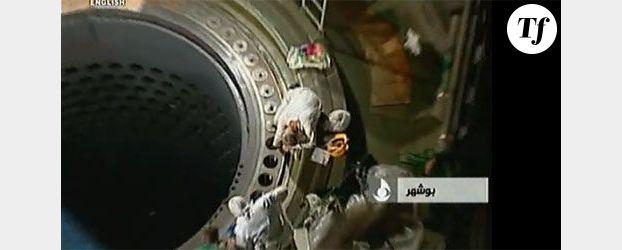 Arme nucléaire en Iran : Ahmadinejad défie les États-Unis et Israël