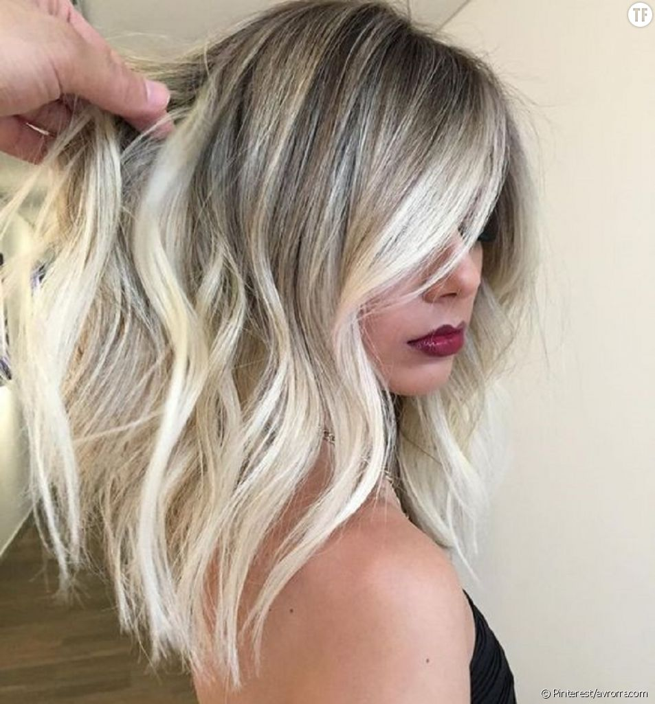 Toasted Marshmallow Hair, la tendance au nom étrange.