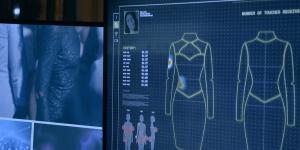 Cette robe permet de détecter les agressions sexuelles