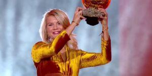 La remarque sexiste de Martin Solveig à la Ballon d'or Ada Hegerberg fait bondir Twitter