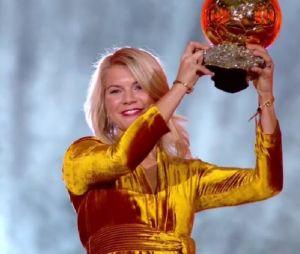La remarque sexiste de Martin Solveig à la Ballon d'or Ada Hegerberg fait hurler Twitter