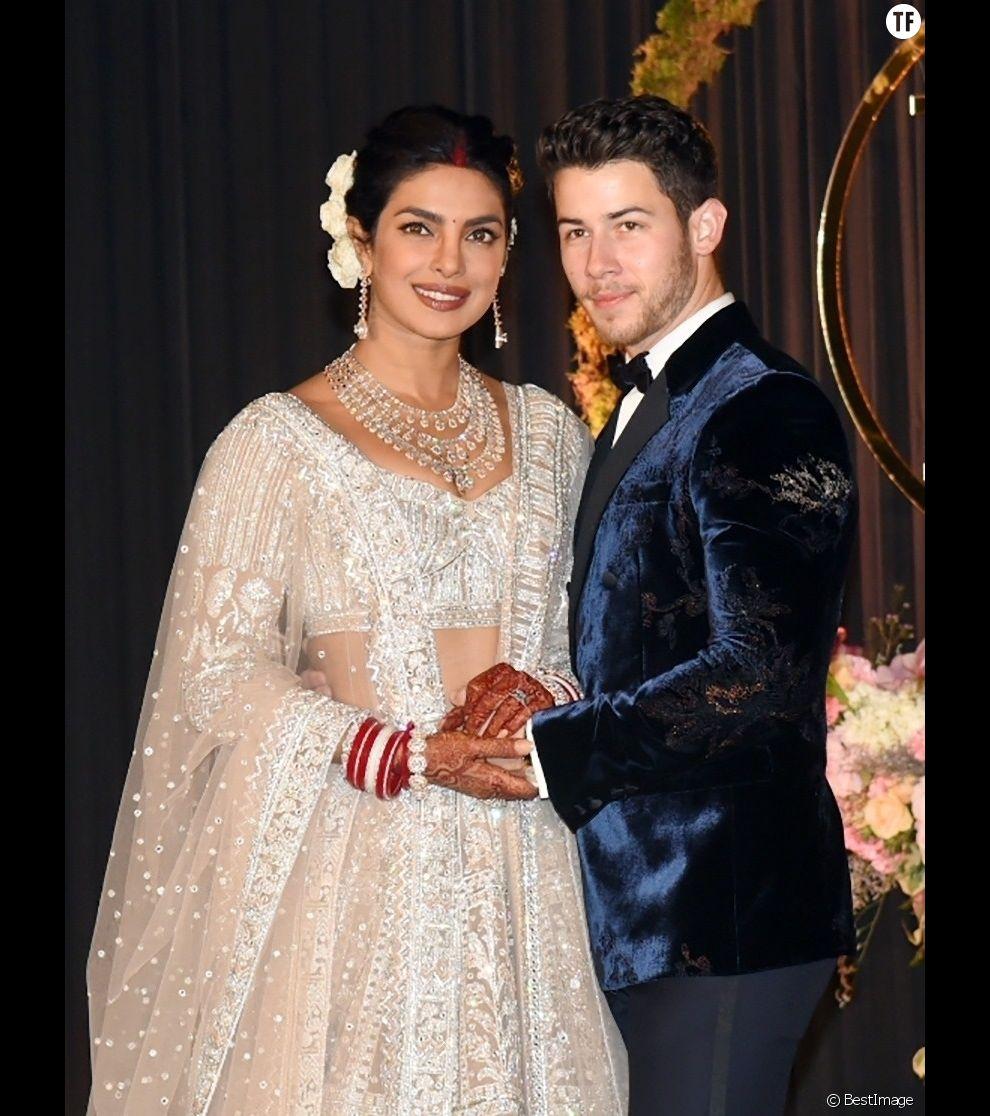 Mariage de Priyanka Chopra et Nick Jonas