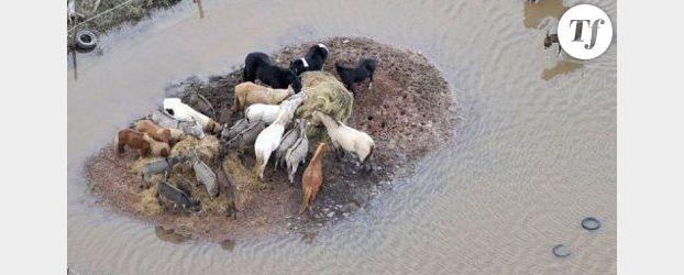 Des inondations qui ont de quoi inquiéter les habitants du Var
