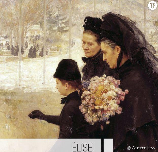 Les femmes des terres salées d'Elise Fisher